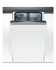 SPV25CX00G Serie 2 Dishwasher Black
