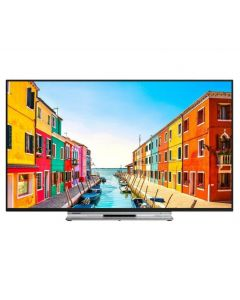 "Toshiba 49UL5A63DB LED 4K Ultra HD Smart TV, 49"" with Freeview HD & Freeview Play"