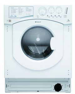 Hotpoint BHWD149 Integrated Washer Dryer