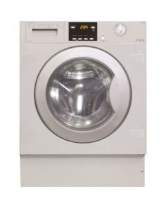 CDA CI925 fully integrated washer dryer