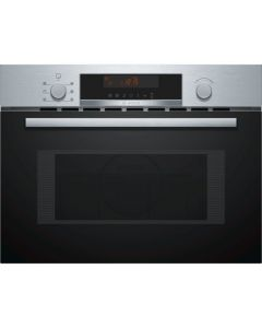 Bosch CMA583MS0B Serie 4 Oven Brushed steel