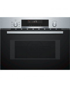 Bosch CMA585MS0B Serie 6 Oven Brushed steel