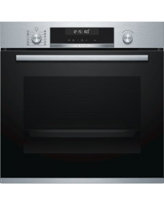 Bosch HBG5785S0B Serie 6 Oven Brushed steel