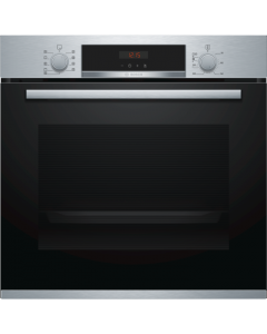 Bosch HBS573BS0B Serie 4 Oven Brushed steel