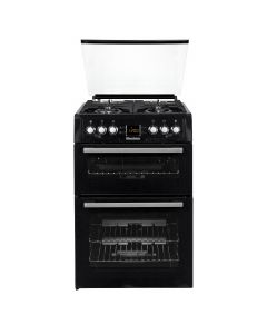 Blomberg GGN61Z 60 cm Gas Cooker with Glass Lid