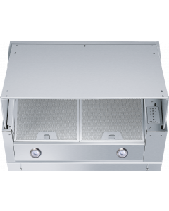 Miele DA 1867 Slot-in Cooker Hood