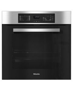 Miele H2265BP XL Built in oven with pyrolytic cleaning