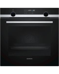Siemens HB578A0S0B Single Ovens - activeClean