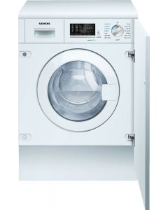 Siemens WK14D541GB Front Loading Washer Dryers