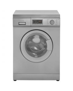 Smeg WDF147X Stainless Steel Freestanding Washer Dryer
