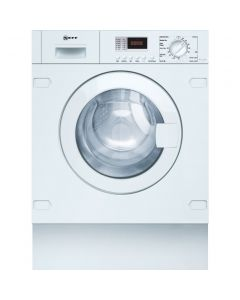 Neff V6320X1GB Built In Front Loading Washer Dryers
