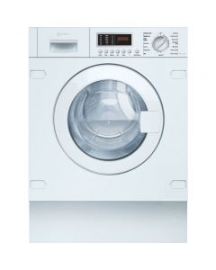 Neff V6540X1GB Built In Front Loading Washer Dryers