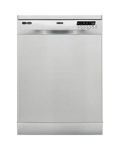 Zanussi ZDF26020XA 13 Place Setting Dishwasher