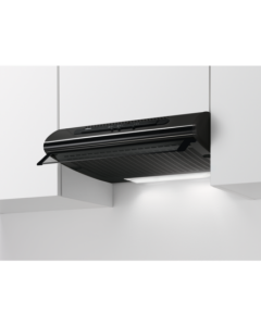 Zanussi ZHT611N Traditional Cooker Hood